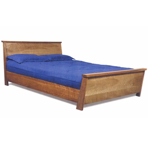 One of a kind custom made furniture for One of a kind beds